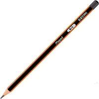Молив Maped Black Peps с гума