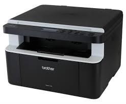 Лазерно многофункционално устройство Brother DCP-1512E