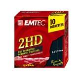 дискети  Emtec