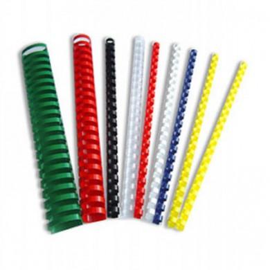 Спирали за подвързване 6 мм