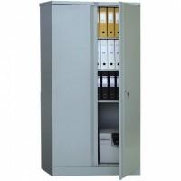 Метален шкаф за класьори