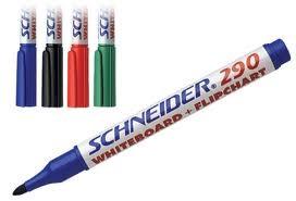 Маркер за бяла дъска Schneider 290