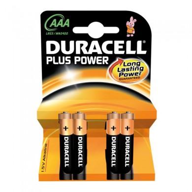 Батерия Duracell AAА