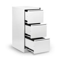Метален шкаф картотека 3 чекмеджета