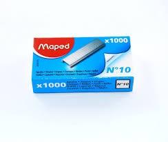 Телчета Maped №10
